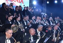 """Celebran concierto """"Sinfonía por la Patria"""" en honor al Patricio Mella y las Fuerzas Armadas"""