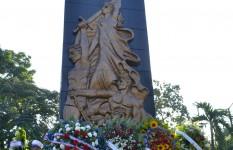 Desfile Cívico Militar, en conmemoración al 175 aniversario de la...