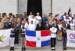 MIDE Rinde Honor al Patricio Sánchez por el 202 aniversario de su natalicio