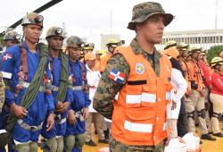 Organismos de protección civil del Estado inician operativo de prevención en navidad