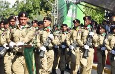 Ministerio de Defensa celebra con varios actos la conmemoración del...