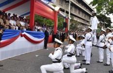 MIDE Realiza Desfile Cívico- Militar dedicado a Héroes 30 de Marzo...