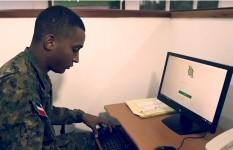 Instructivo Sistema Informático del G1, Ejército de República...