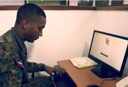 Instructivo Sistema Informático del G1, Ejército de República Dominicana ERD