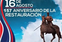 Restauración Dominicana-16 de Agosto
