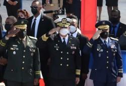 ACTOS DEL MIDE POR 177 ANIVERSARIO DE LA INDEPENDENCIA NACIONAL
