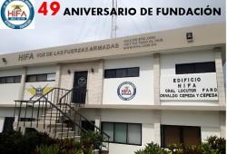 49 Aniversario de fundación de nuestra radioestación (1970-2019)