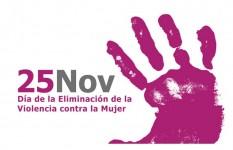 Día Internacional de la Eliminación de la Violencia contra la...